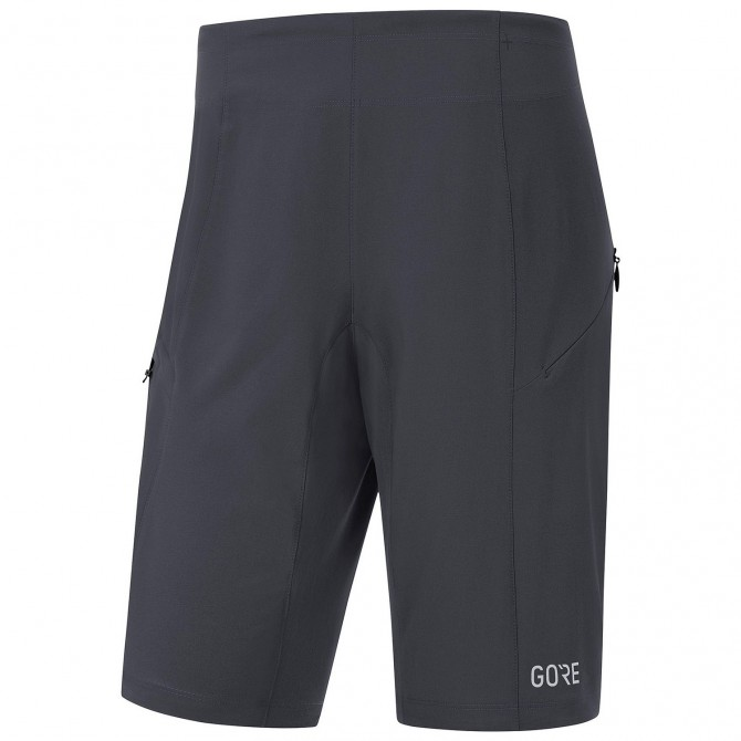 Shorts ciclismo Gore C3 Trail Femme
