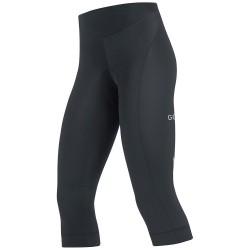 Pantaloni 3/4 ciclismo Gore C3 Donna