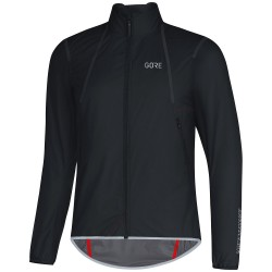 Bike jacket Gore C3 Windstopper Man