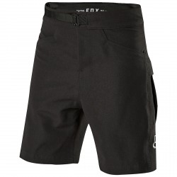 Pantaloncini ciclismo Fox Ranger Cargo Ragazzo nero