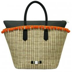 Bag Save My Bag J-Tropezienne Vimini