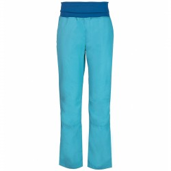 Trekking pants Rock Experience Arsen Woman turquoise