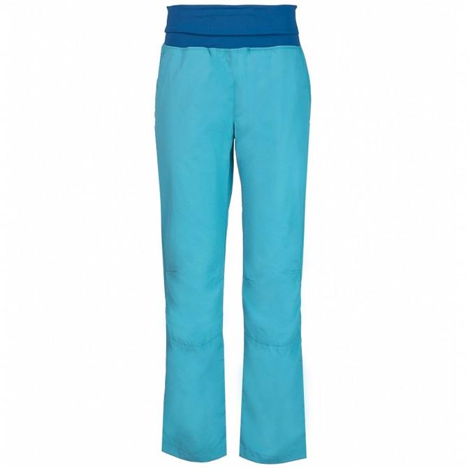 Pantalon trekking Rock Experience Arsen Femme turquoise