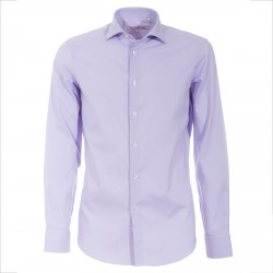 Shirt Canottieri Portofino 119-37 Man lilac