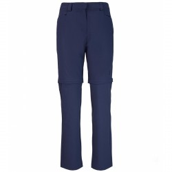Trekking pants Rock Experience Kisel Woman blue