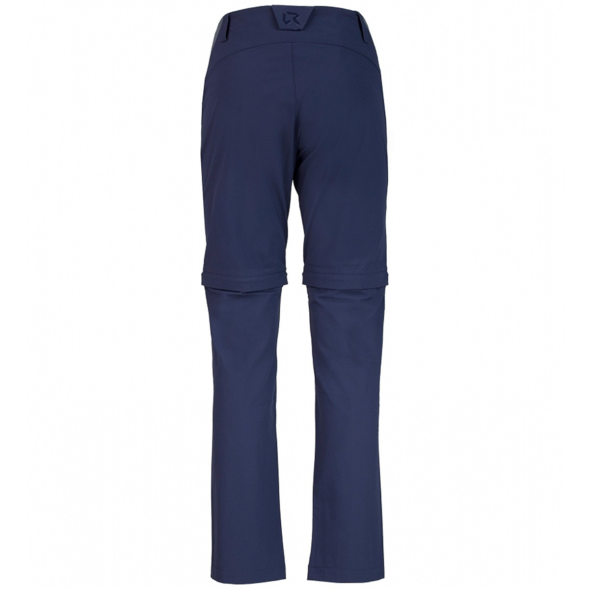 Rock Femme Bleu Experience Trekking Pantalon Kisel BCxode