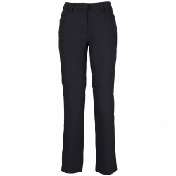 Trekking pants Rock Experience Kisel Woman black