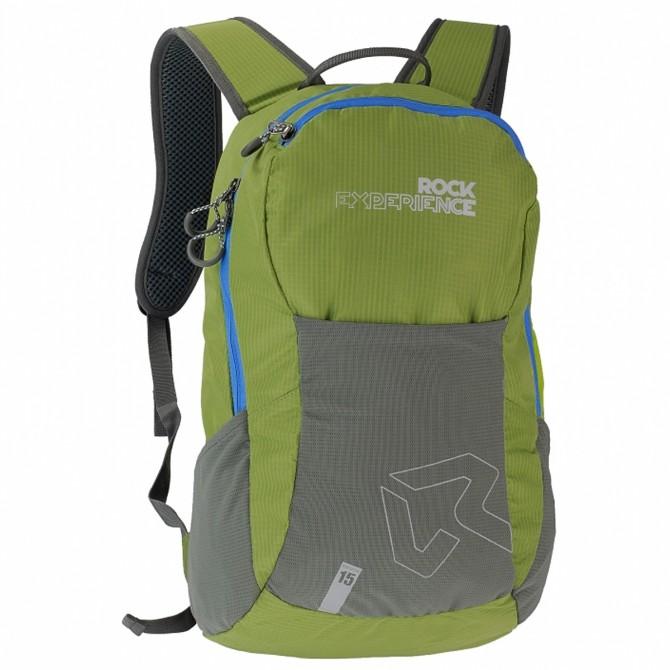 Zaino trekking Rock Experience Predator 15