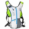 Ttìrail running backpack Rock Experience Speed Up