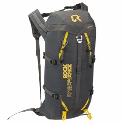 Trekking backpack Rock Experience Nord Est 25