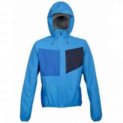 Trekking jacket Rock Experience Crash Man light blue