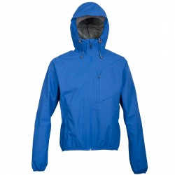 Chaqueta trekking Rock Experience Crash Hombre royal
