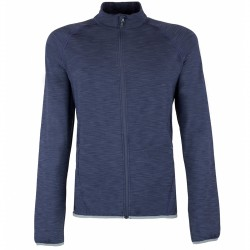 Trekking sweater Rock Experience Bat Man blue