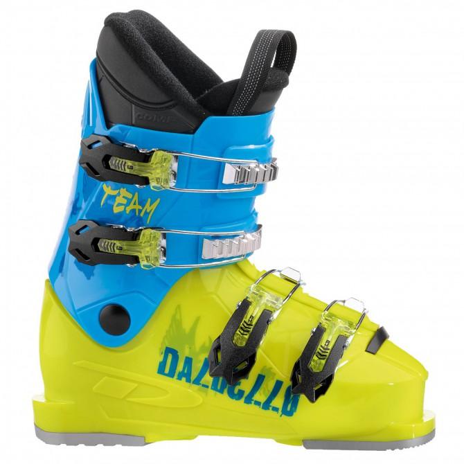 scarponi sci Dalbello Rtl Taem Ltd DALBELLO Scarponi junior