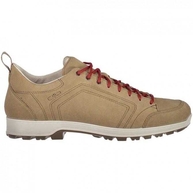 Zapato trekking Cmp Atik Hombre