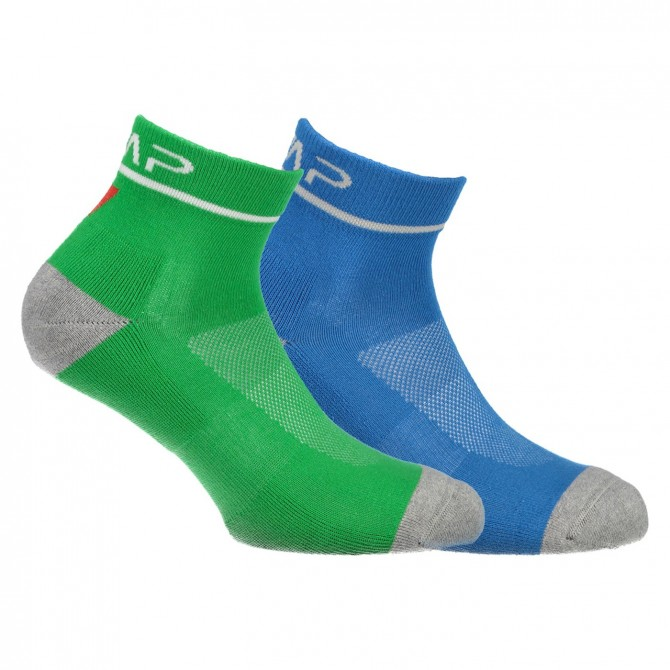 Running socks Cmp Cotton Junior