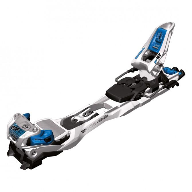 attacchi sci alpinismo Marker F12 Tour EPS 110 mm
