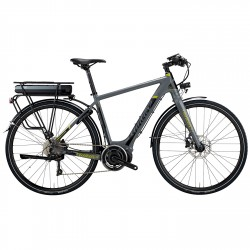E-bike Wilier Triestina Magneto Homme