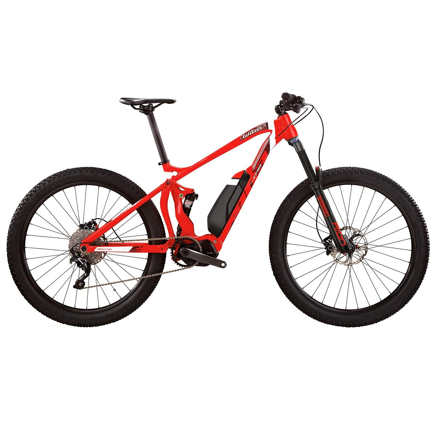 Comp 1x10 803 Bike Trb Blanc Wilier Triestina S Rouge Slx E 3K1cuFJTl