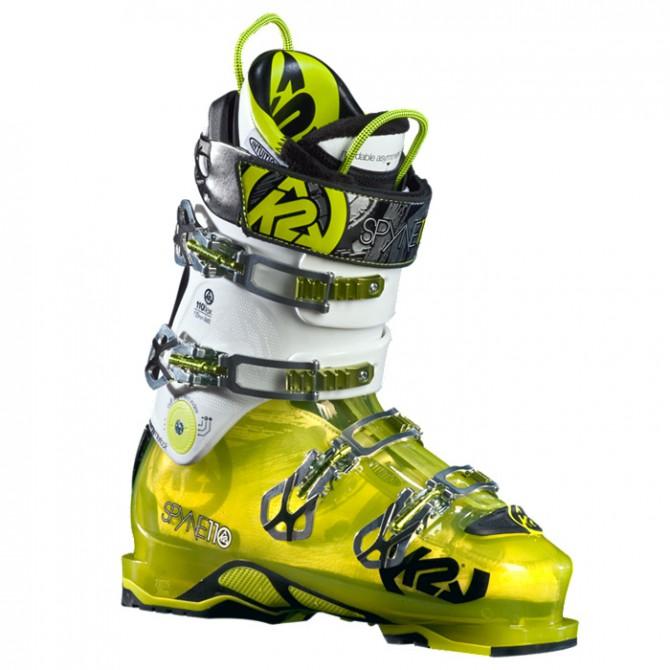 scarponi sci K2 Spyne 110