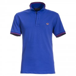 Polo Canottieri Portofino 100 Homme royal