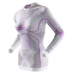 Jersey interior X-Bionic Radiactor Evo Mujer