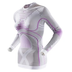 ropa interior X-Bionic Radiactor Evo mujer