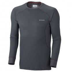 underwear sweater Columbia Baselayer Heavyweight man