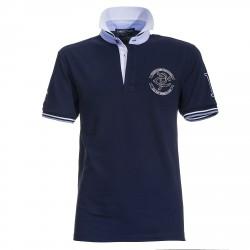 Polo Canottieri Portofino 130 President 1 Man blue
