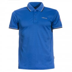 Technical polo Canottieri Portofino Man royal