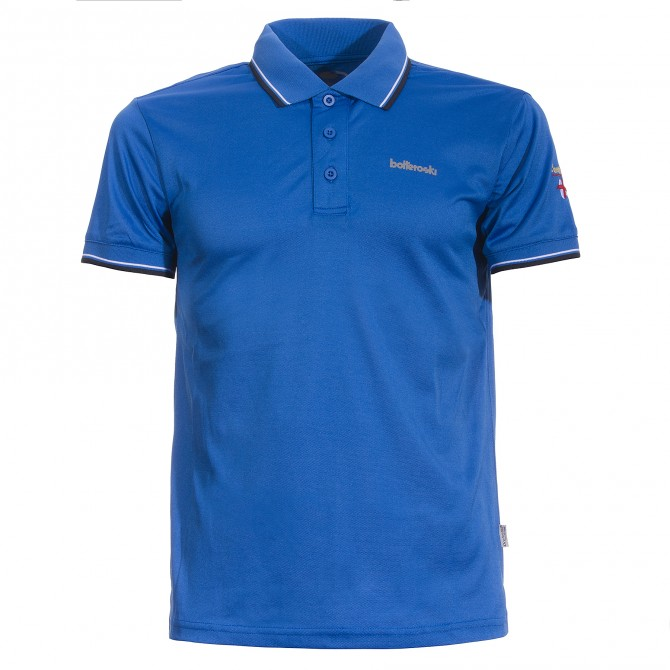 Polo technique Canottieri Portofino Homme bleu