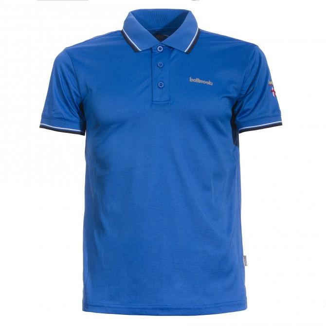 Technical polo Canottieri Portofino Man blue