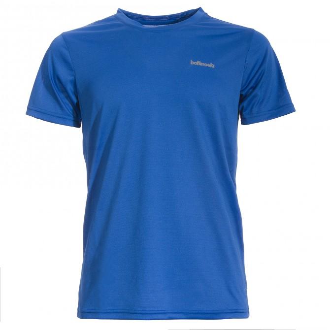 Technical t-shirt Canottieri Portofino Man light blue