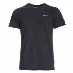 T-shirt técnica Canottieri Portofino Hombre gris