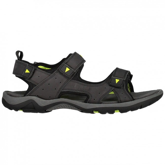 Sandal Cmp Almaak Man
