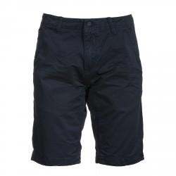 Bermudes Canottieri Portofino Pocket Homme bleu
