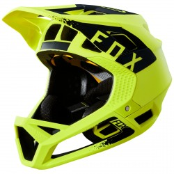 Bike helmet Fox Proframe Mink