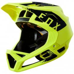 Casco ciclismo Fox Proframe Mink