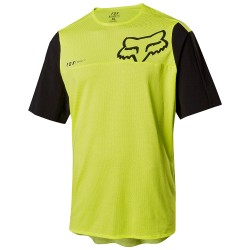 T-shirt ciclismo Fox Attack Pro Uomo