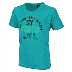 T-shirt trekking Cmp 3D86354 Junior