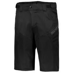 Shorts ciclismo Scott Trail 50 Uomo