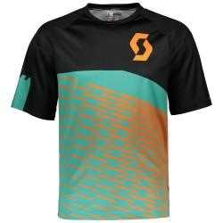 T-shirt ciclismo Scott Trail 30 Hombre