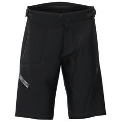 Pantaloncini ciclismo Briko Alpe Uomo nero