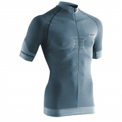 Jersey cyclisme X-Bionic Fennec Homme