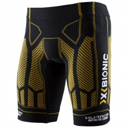 Shorts running X-Bionic for Automobili Lamborghini Limited Huracán Edition Hombre