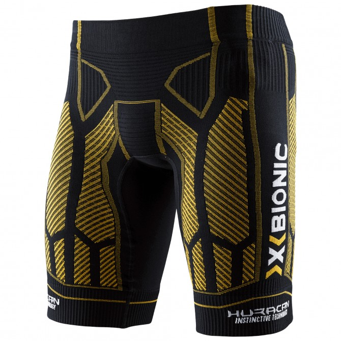 Running shorts X-Bionic for Automobili Lamborghini Limited Huracán Edition Man