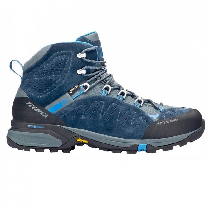Chaussures trekking Tecnica T-Cross High Gtx Unisex