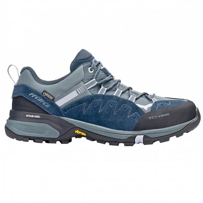Zapatos trekking Tecnica T-Cross Low Gtx Mujer