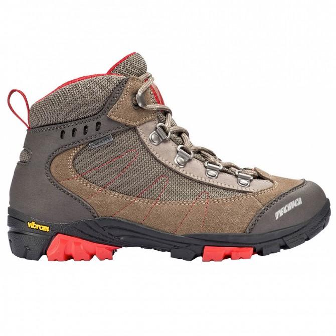 Zapatos trekking Tecnica Makalu Gtx Junior (25-35)