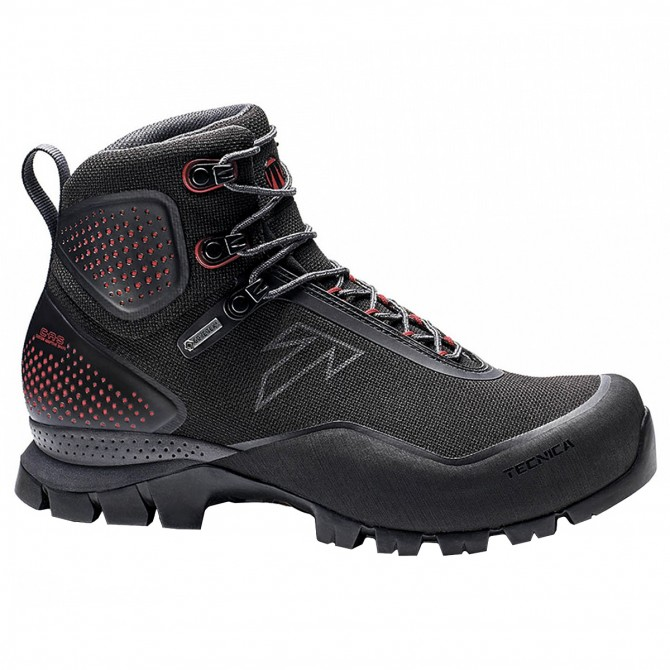 Zapatos trekking Tecnica Forge S Mujer